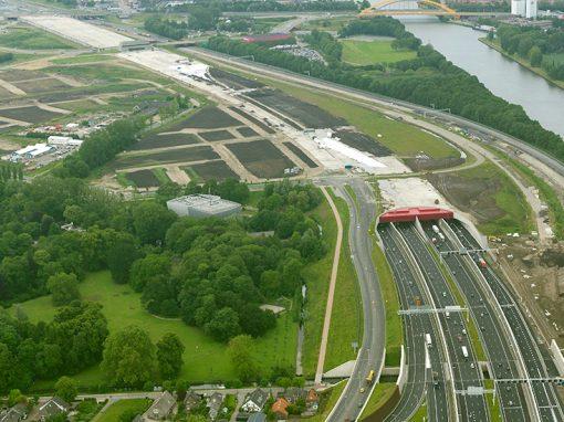 Inkoop- en Contractmanagement Rijkswaterstaat