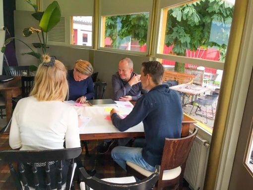 Ondersteuning contractbeheersing Haarlem