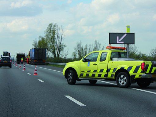 Calamiteiten & schadeherstel areaal Noord-Nederland